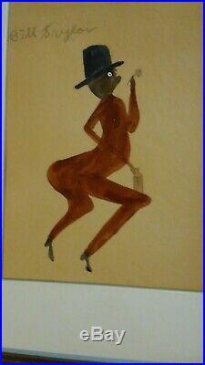 Bill Traylor, African American folk artist