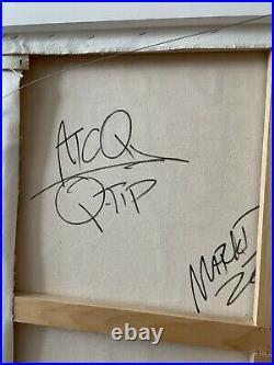 Mark Drew Pops Bebop (A Tribe Called Quest) OG